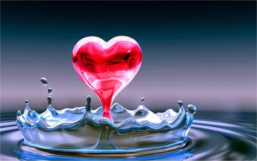 Despite the Turmoil, Are You Feeling the Love?