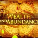 Abundance Meditation – Why Do We Worry About Money?