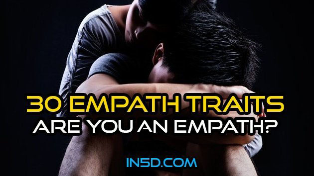 Image result for 30 traits of an Empath (How to know if you're an Empath)