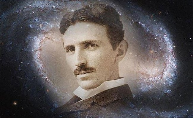 Nikola Tesla Everything Is The Light Interview With Nikola Tesla From 1899 In5d Esoteric