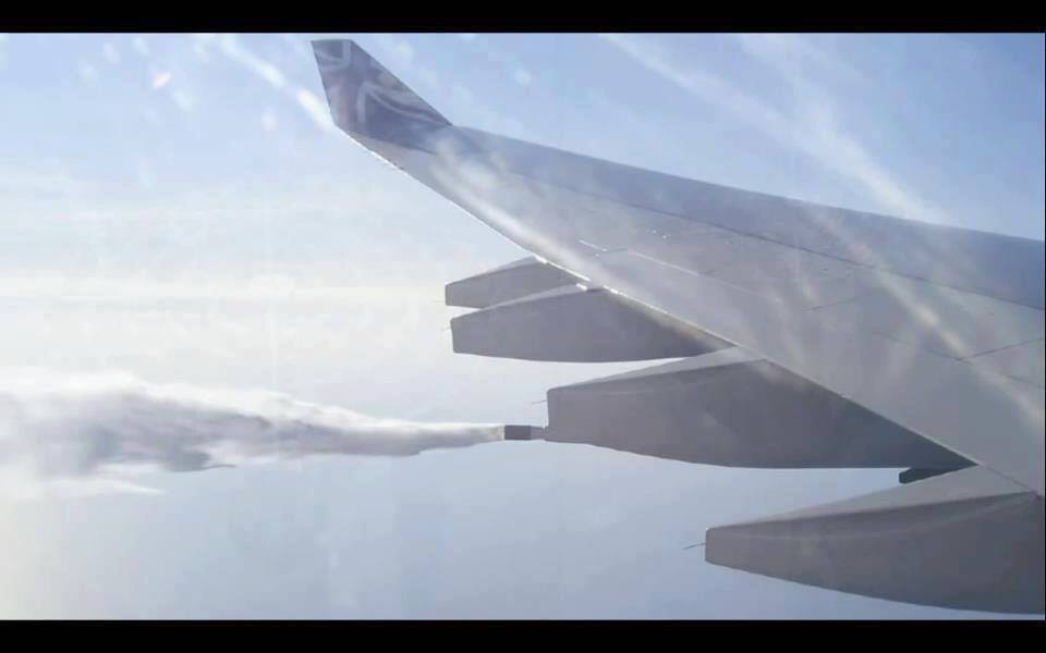 EXPOSED Photos From INSIDE Chemtrail Planes Like Youve NEVER Seen Before  In5D  In5D