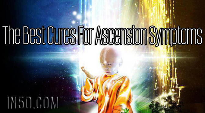 The Best Cures For Ascension Symptoms