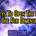 10 Keys To Open The Gates Of The 5th Dimension