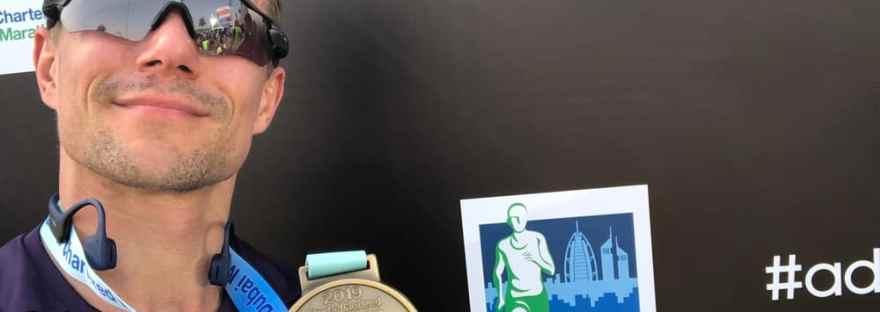 Dubai Marathon 2019