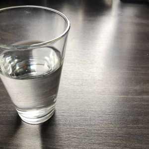 Flüssigkeitsbedarf beim Marathon: Beginne rechtzeitig zu trinken