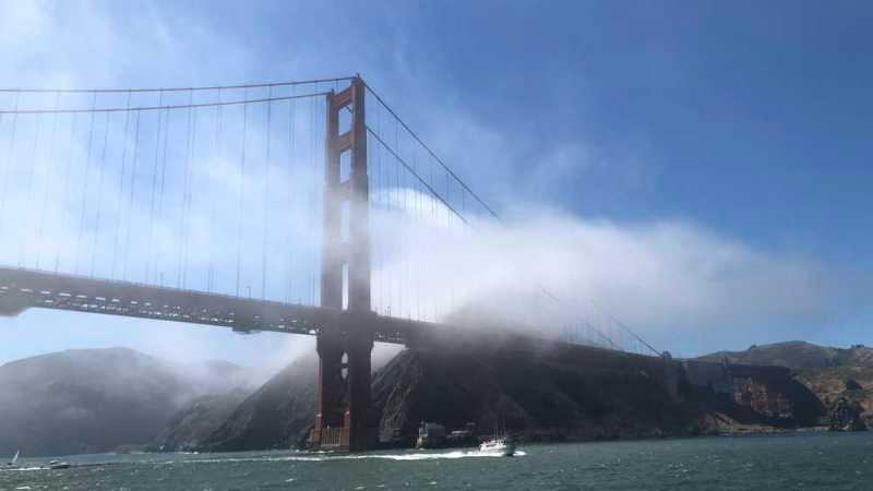 San Francisco Marathon 2019: Zeit für Seeing