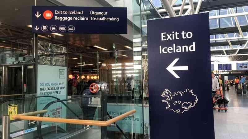 Reykjavik Marathon 2019: Laufen in der nördlichsten Hauptstadt Europas