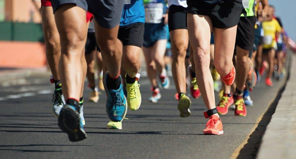 Beta-Alanin als Supplement für Marathonläufer