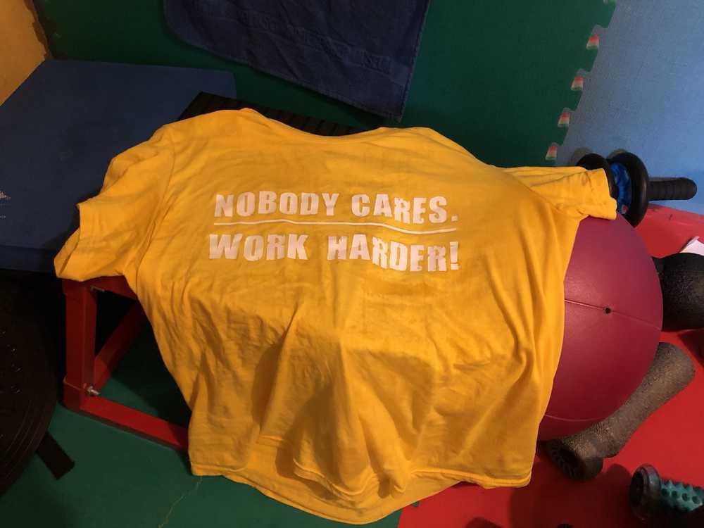 Ein halbes Jahr (Marathon-)Blog-Pause