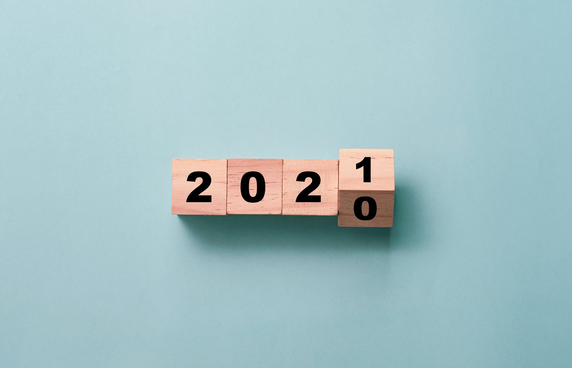 Jahresrückblick: Das Positive am Corona-Jahr 2020