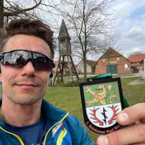 Kolshorn Marathon 2021: Zwei Perspektiven