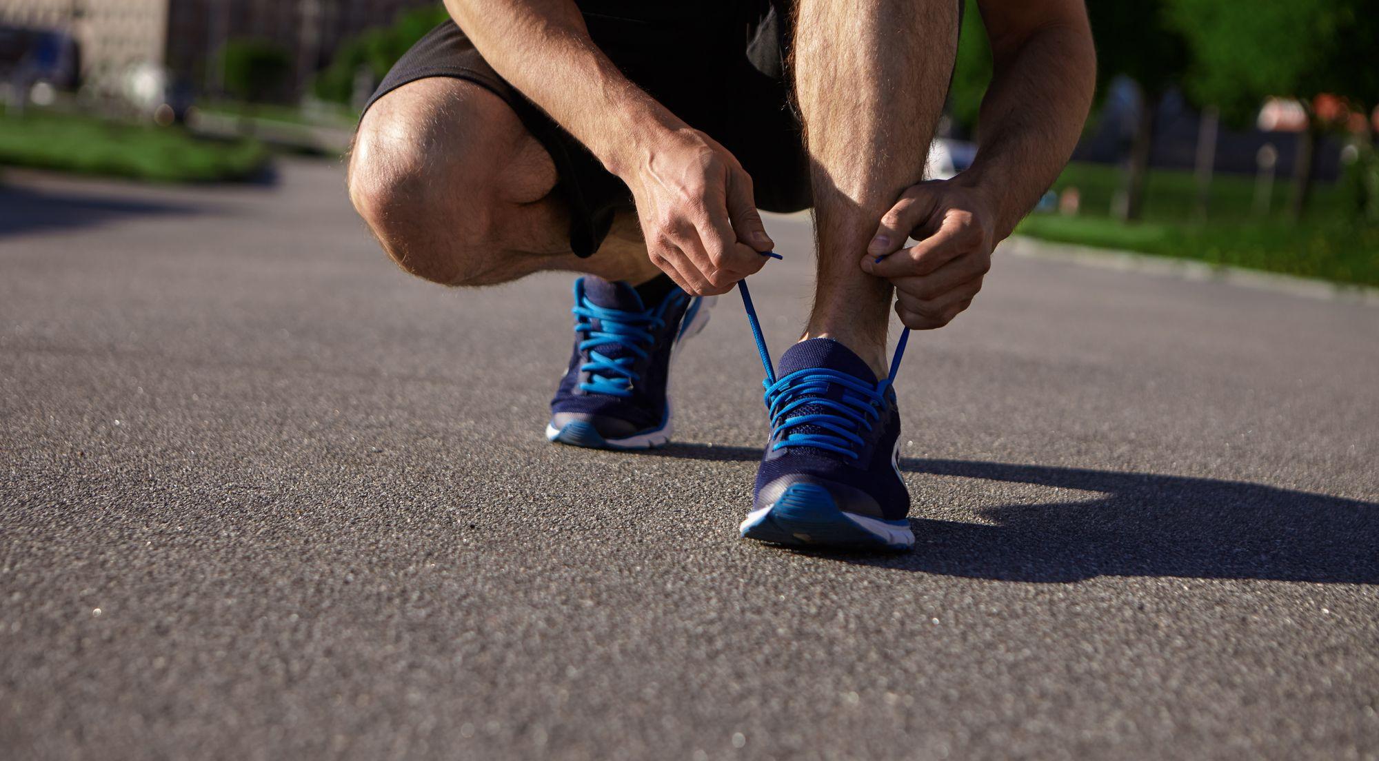 Der Nüchternlauf: Dauer und Intensität