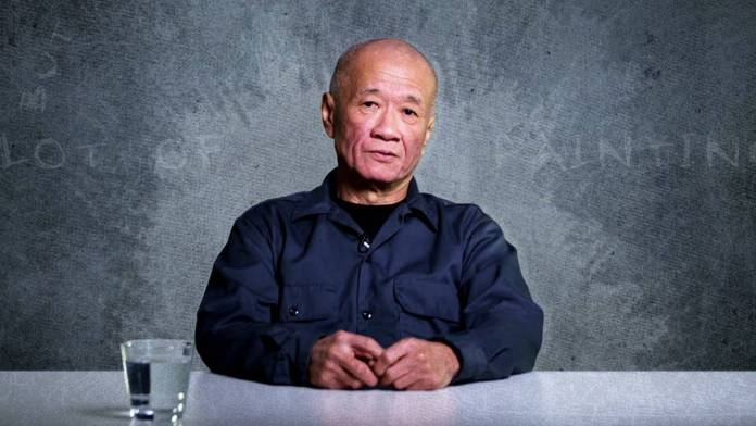 Tehching Hsieh – 'All Art Comes From Life'. Photo: TateShots