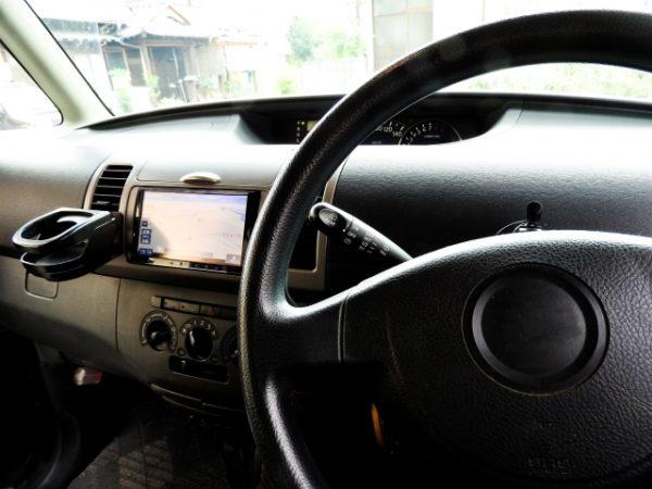 車内にあると便利なもの