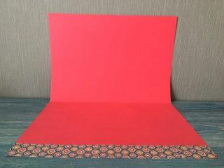 折り紙で作るひな壇