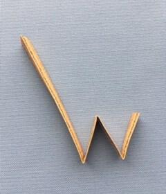 折り紙で作る箸置き4