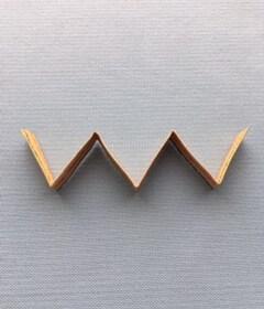 折り紙で作る箸置き5