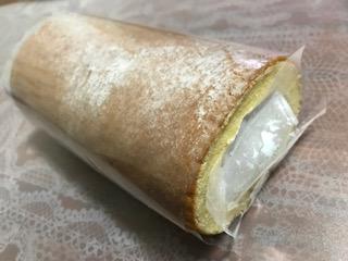 イノウエ豊中のロールケーキ