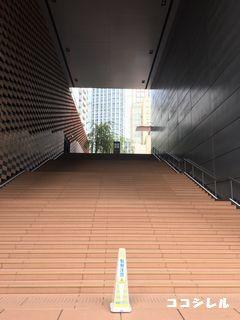 ABCの大階段