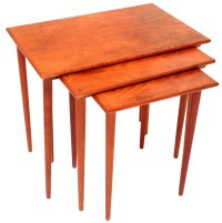 Nesting Tables   INabstracto