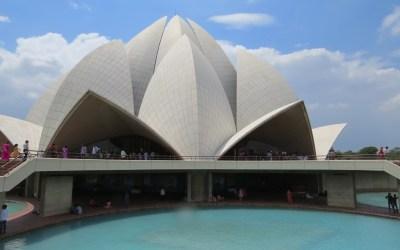 Discovering Bahá'í Faith in New Delhi