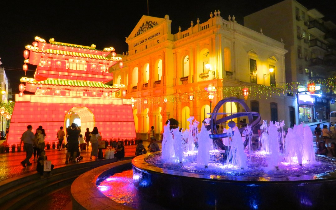Casinos and Casinos in Macau
