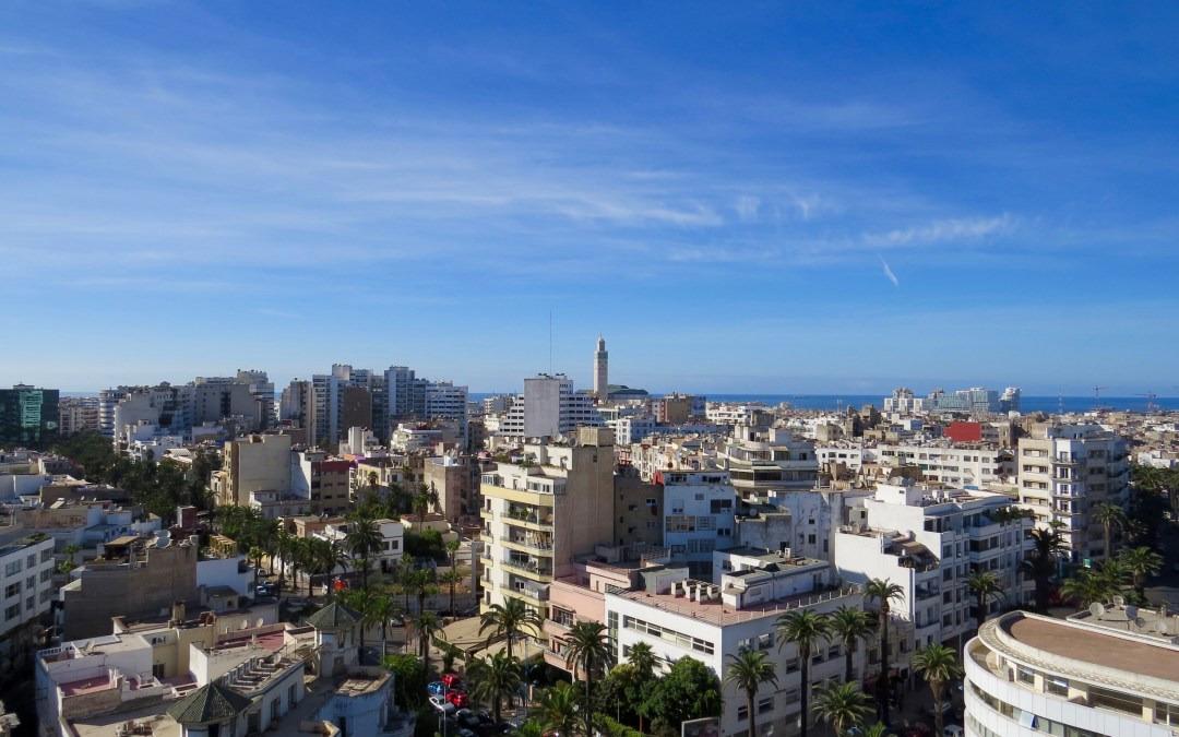Stopover in Casablanca: what to do?