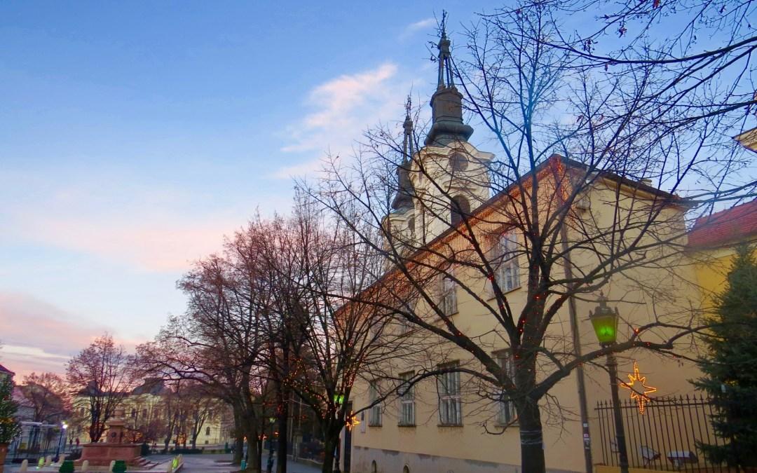 Half-day trip to Sremski Karlovci
