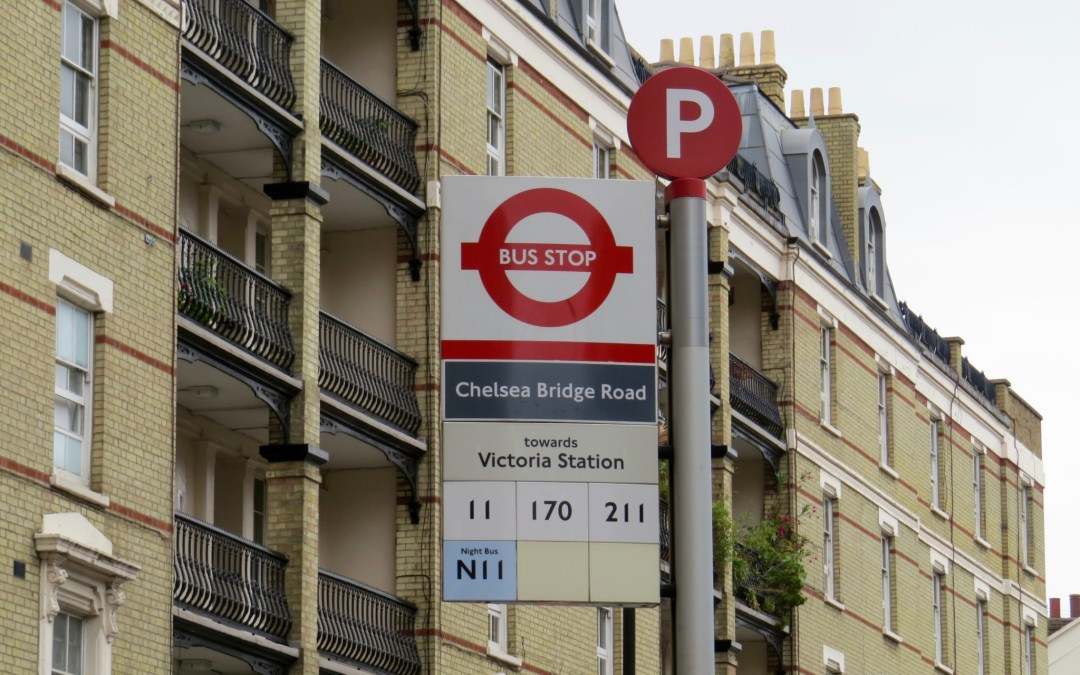Bus 11: London's Best Route for Sightseeing