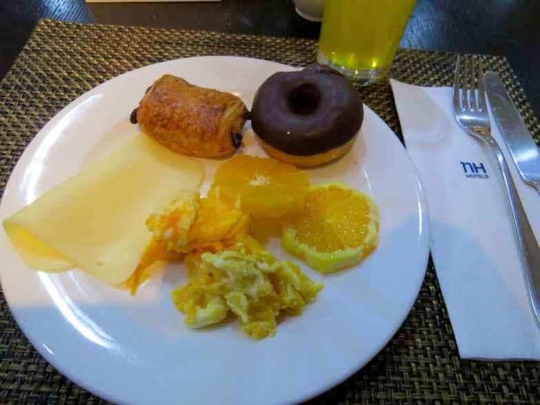 NH breakfast