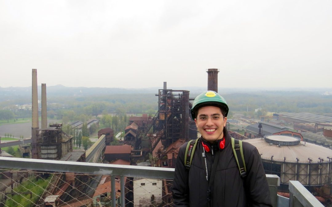 Discovering Ostrava: The Steel Heart of Czech Republic