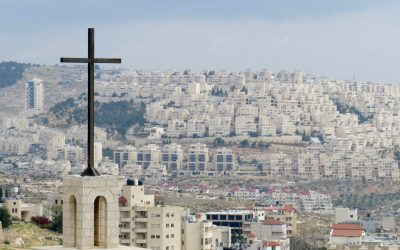 Bethlehem: City of the Nativity