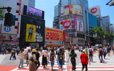 Stopover in Tokyo – Quick Taste of Japan's Megacity