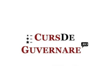 CURS DE GUVERNARE