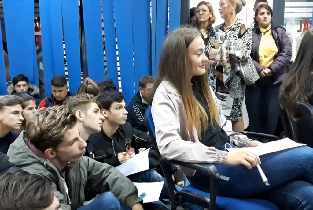 Liceul Tehnologic Elie Radu