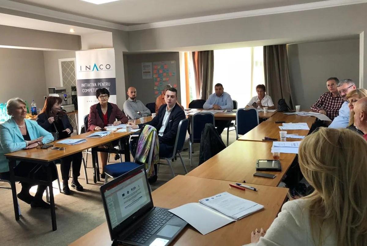 Workshop Timișoara 16.10.2018