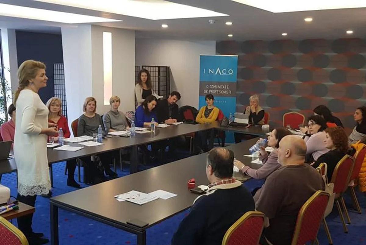 Workshop Alba-Iulia