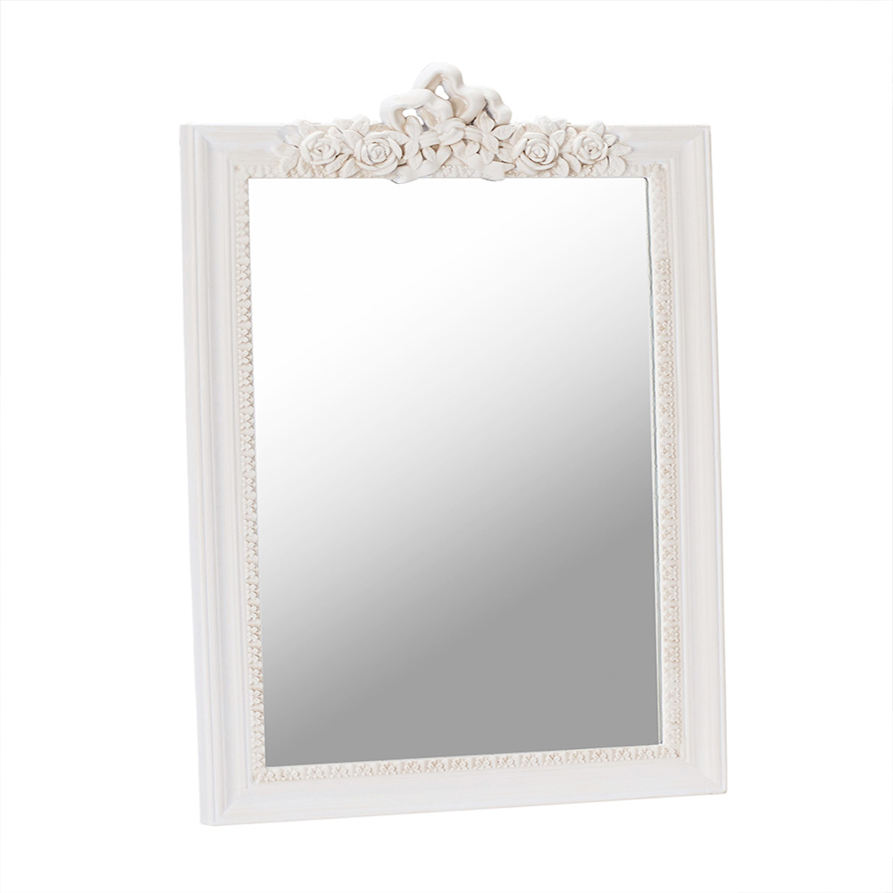 white wall mirror shabby chic furniture collection