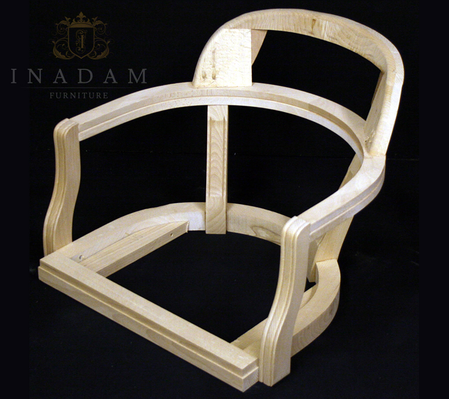 Frames for Upholstery  Quality Furniture  Handmade