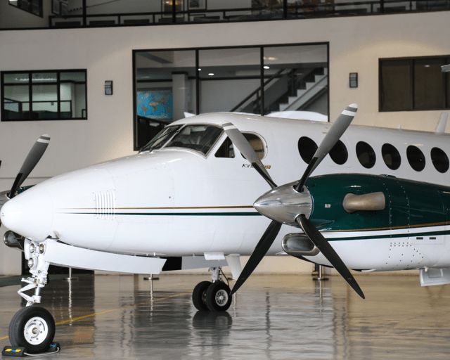 RPC 2954 2 | Clark Charter Services - INAEC Aviation