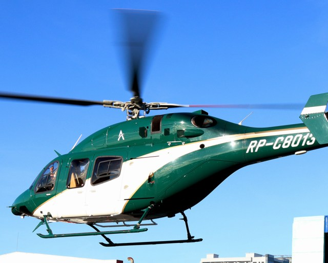 Bell 429 1 1 | Clark Charter Services - INAEC Aviation