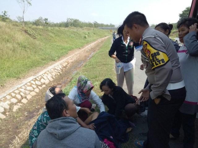11 20 5 Kisah Wanita yang Melahirkan di Jalan, Ada yang bayinya langsung jatuh ke Aspal