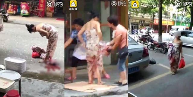 33 9 5 Kisah Wanita yang Melahirkan di Jalan, Ada yang bayinya langsung jatuh ke Aspal