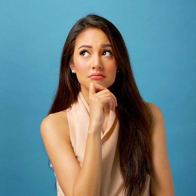1 49 Kecilnya Biasa Aja, Siapa sangka Gadis Itam Manis ini setelah Gede Cantiknya bikin Cowok Meleleh Lihatnya