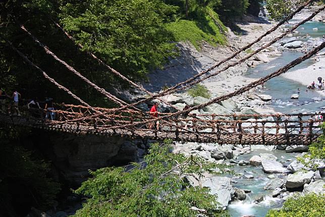 10 7 10 Jembatan ini Bikin Kamu deg degkan Melewatinya, Seram Abis!