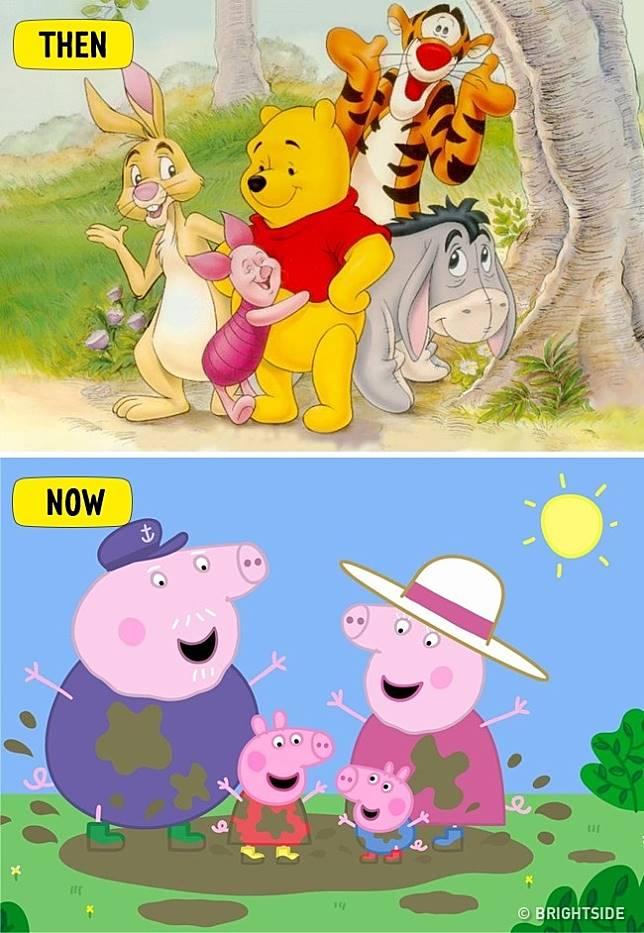12 1 13 Komik ini Perlihatkan Beda antara anak zaman sekarang dan dulu!