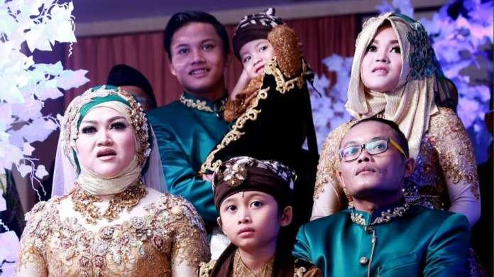 22 2 5 Acara Khitanan Anak Artis ini Mewahnya ngalah ngalahin pesta Pernikahan