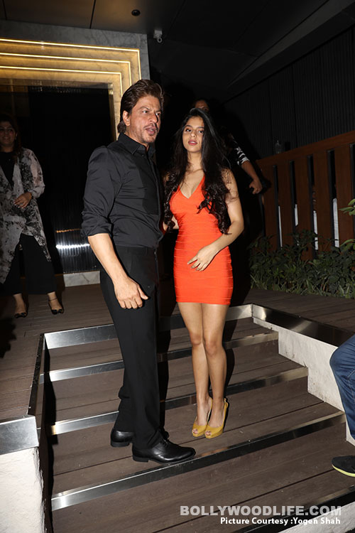 22 3 Gaya Putri Shah Rukh Khan ini Bikin Gagal Fokus! Kamu Mau Liat