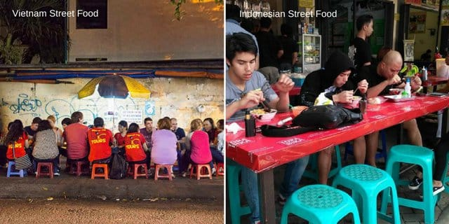3 37 Ini Nih 10 Bukti Jika Kebiasaan dan Tempat di Vietnam Mirip Seperti di Indonesia. Mau Liat