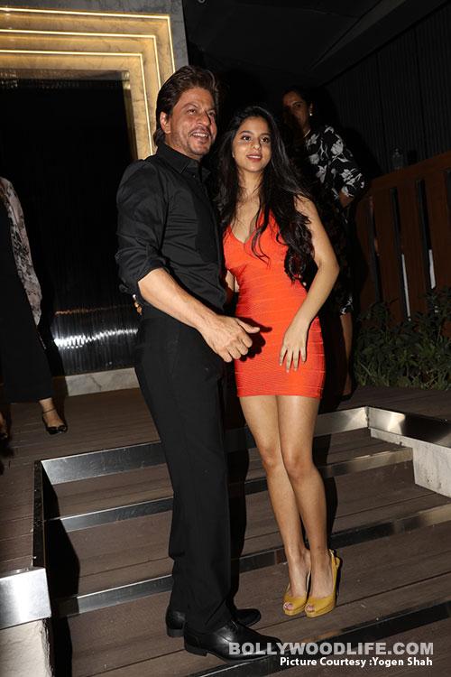 33 3 Gaya Putri Shah Rukh Khan ini Bikin Gagal Fokus! Kamu Mau Liat